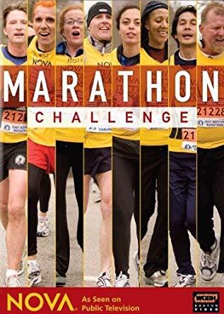 Marathon Challenge Netflix