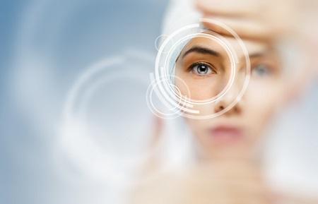 La mélatonine et la santé des yeux