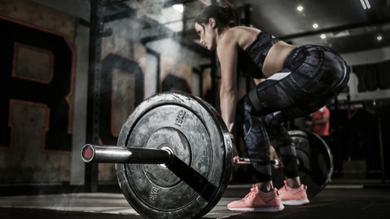 Les bases du crossfit pour se muscler