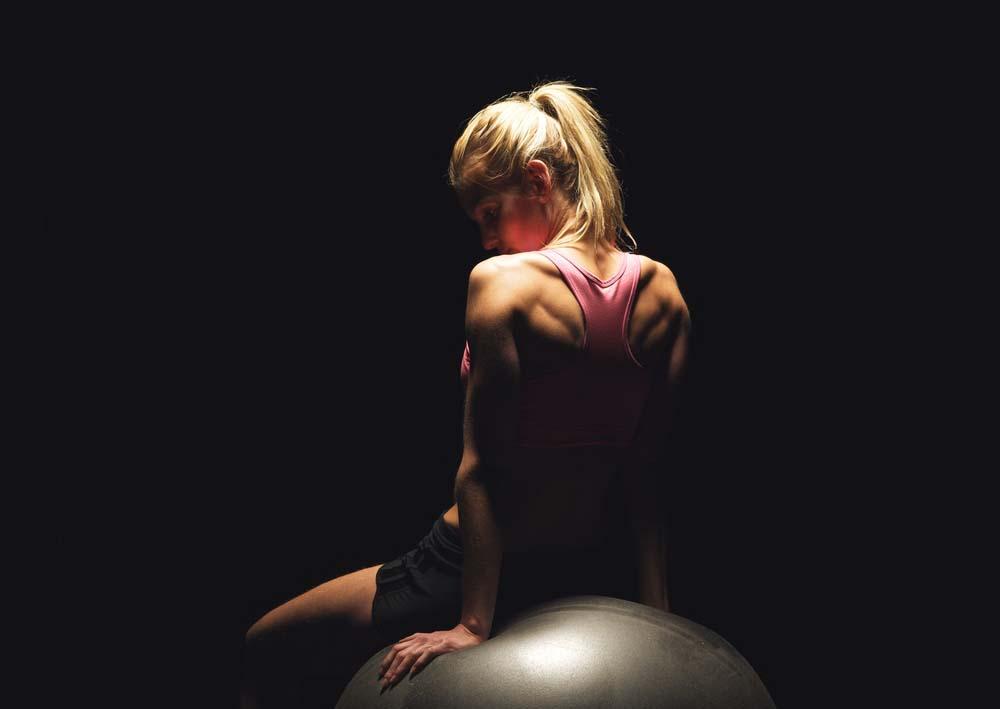 La musculation du dos pour les femmes