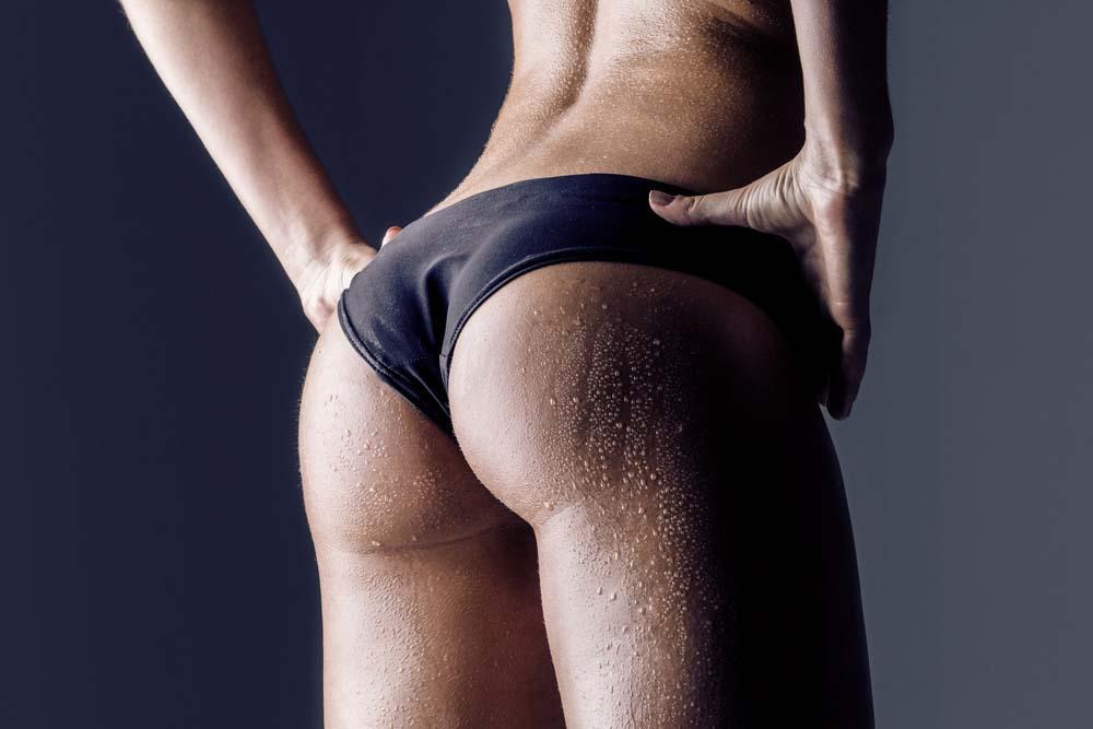 La musculation des fessiers pour les femmes