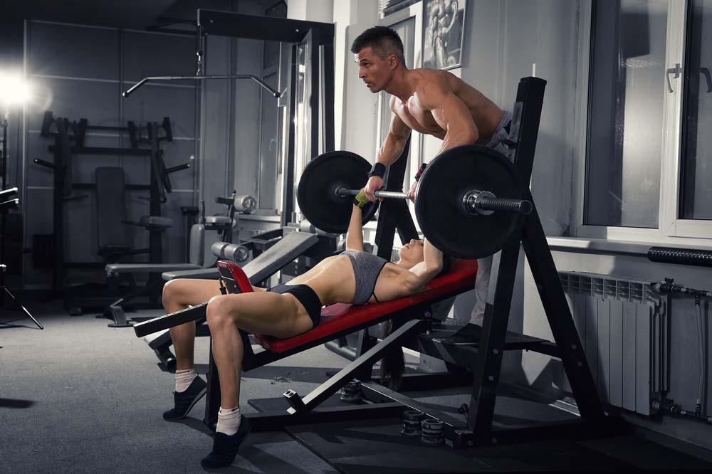 La musculation des pectoraux pour les femmes