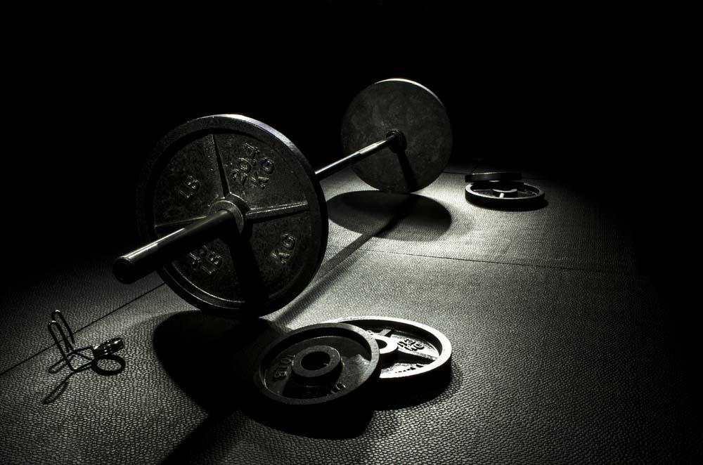 Le niveau intermédiaire en musculation