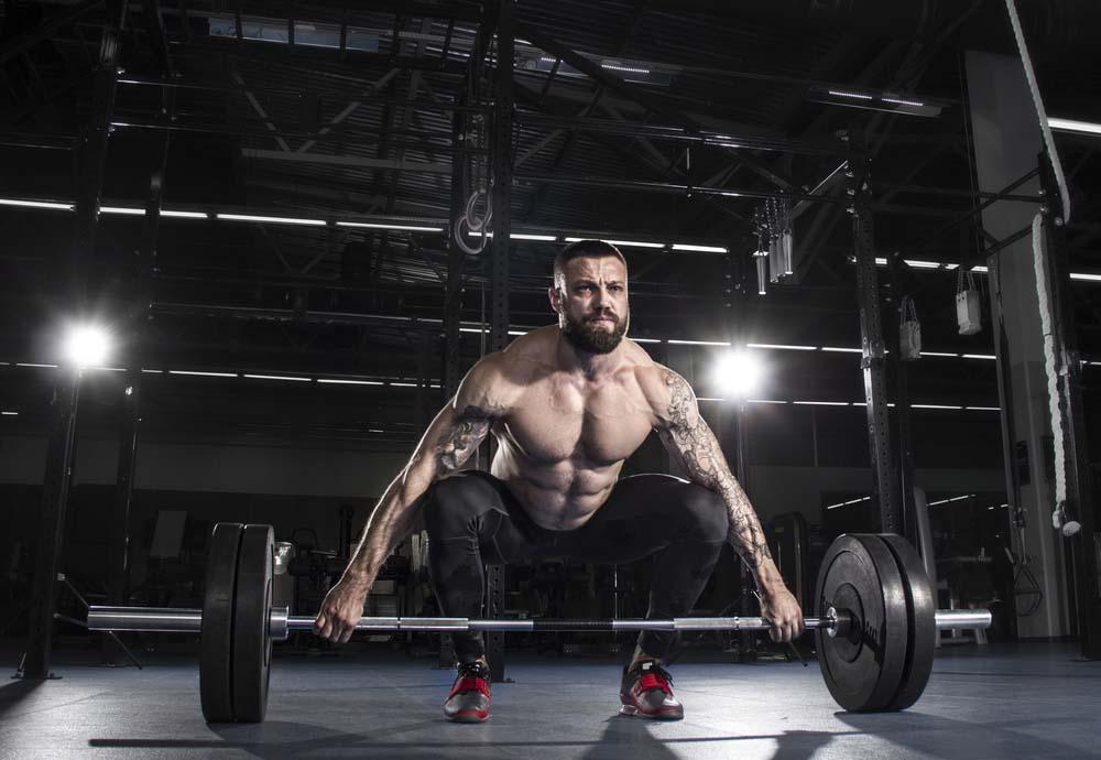 Les bases de l'entraînement pour les experts en muscu