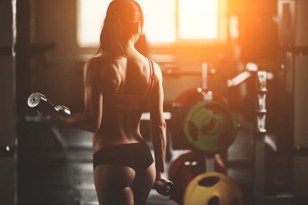 Le guide de la musculation pour les femmes