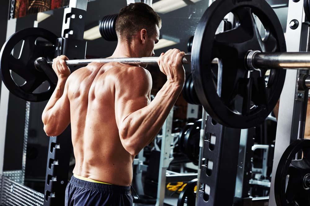 Les exercices de musculation pour le niveau intermédiaire
