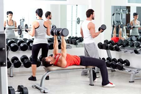 La musculation pour maigrir rapidement