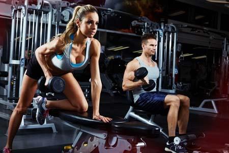 4 mythes sur l'entraînement