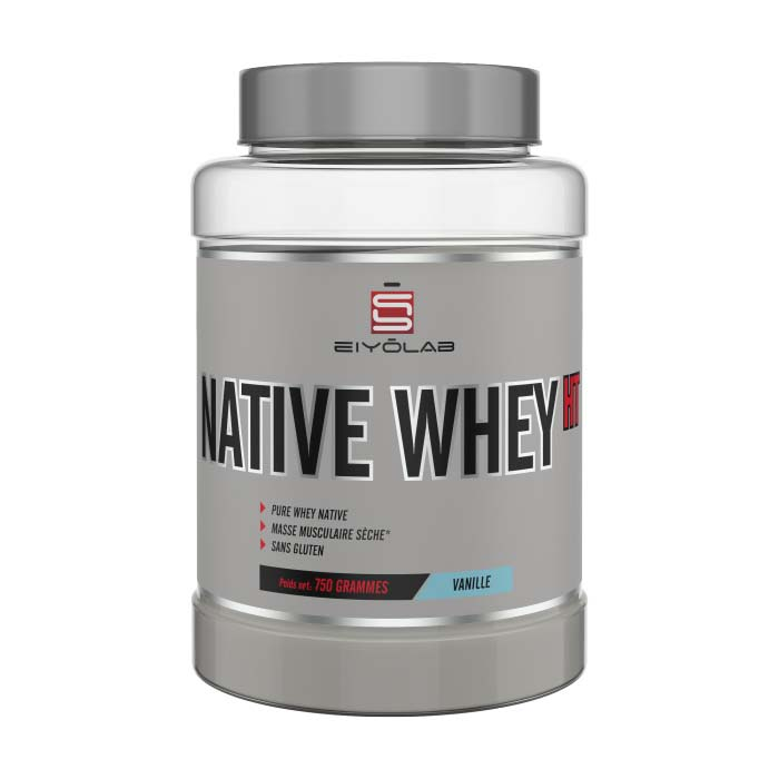 Eiyolab - Native Whey HT