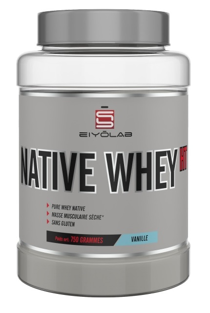 Native Whey HT - Eiyolab