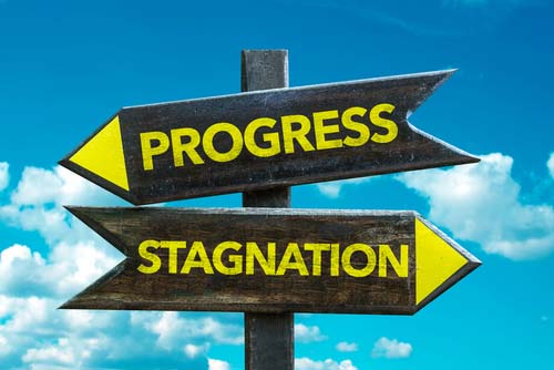 Eviter la stagnation en musculation