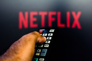 Netflix Game Changers