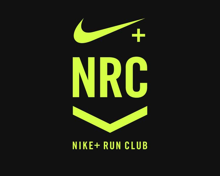Nike+ Run Club application