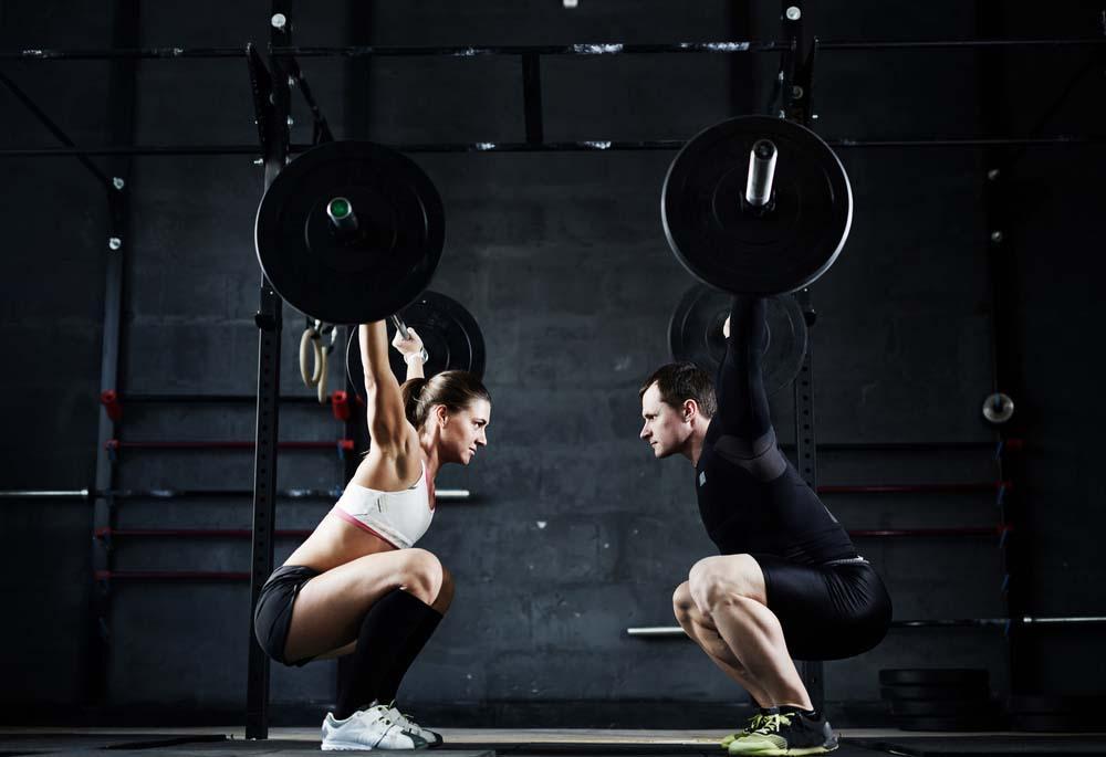 objectifs en musculation
