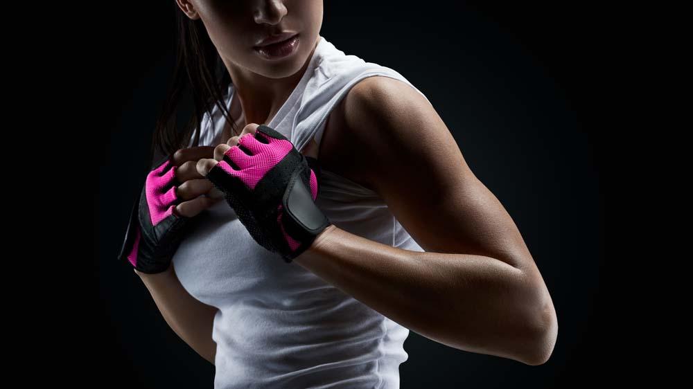 Les muscles préférés des femmes