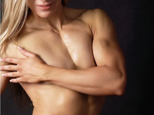 Exercices pectoraux femmes