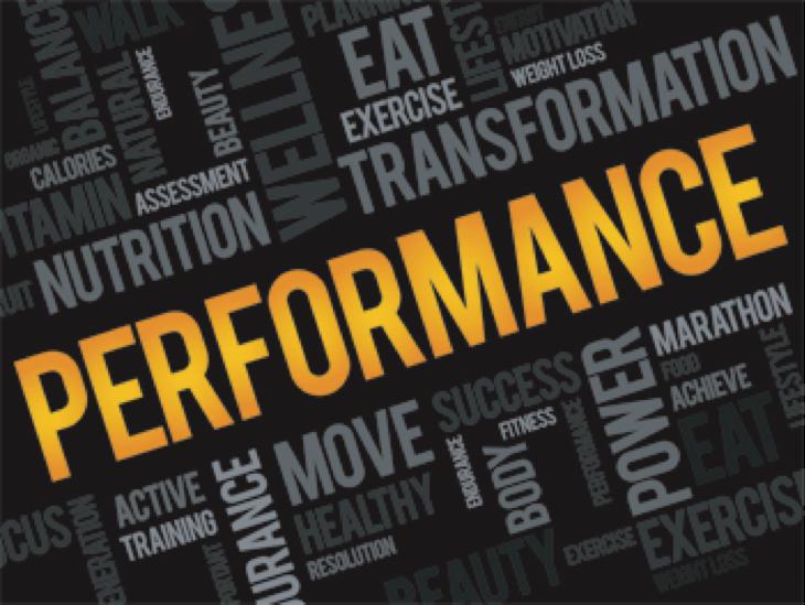 Les compléments alimentaires pour améliorer les performances