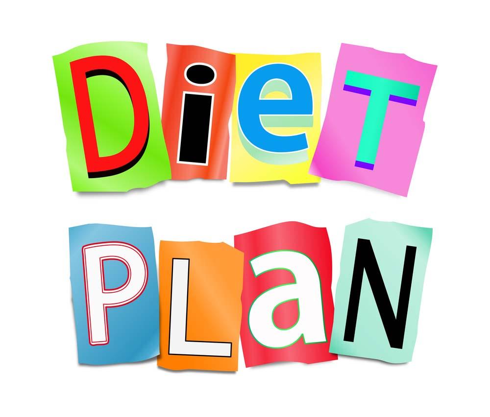 plan alimentaire pour la construction musculaire