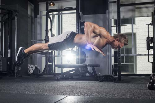 Les bénéfices de la pliométrie en musculation