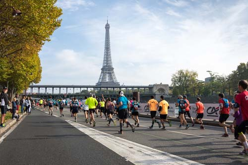 Préparation mentale pour le marathon