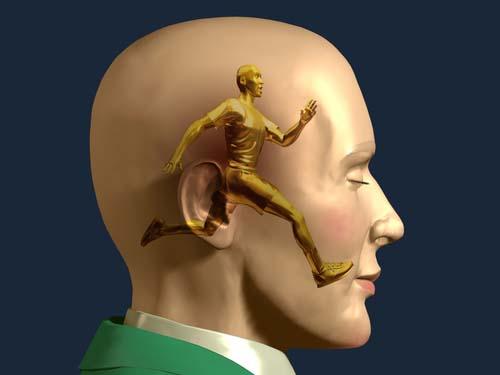 Préparation mentale pour les sports d'endurance