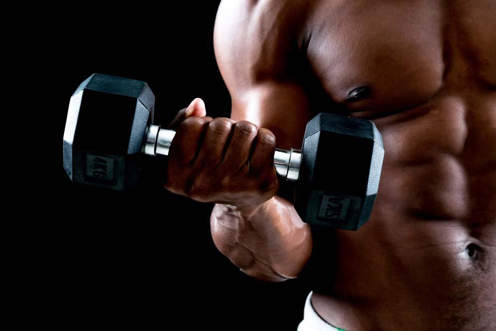 Programme alimentaire pour prendre du volume musculaire