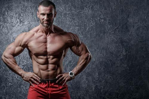Prendre du volume musculaire