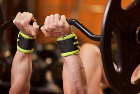 Préparation physique pour la gymnastique