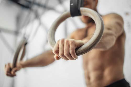 Préparation physique gymnastique
