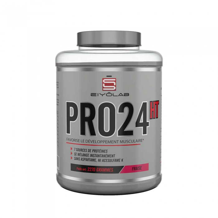 Pro 24HT - Eiyolab