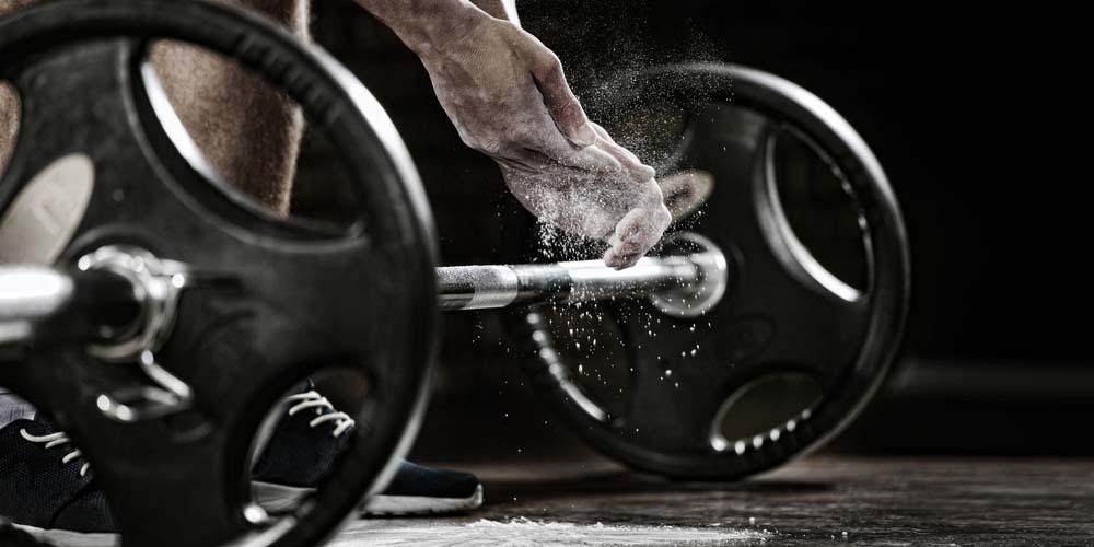 Programme d'entrainement pour la construction musculaire