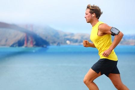 Progressivité en running