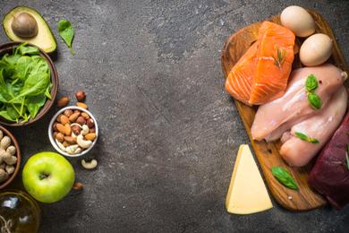 Protéines animales ou végétales en musculation