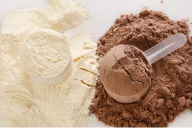 La protéine native est-elle plus efficace?