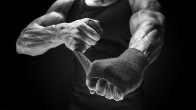 Whey pour la récupération musculaire