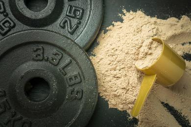 Les protéines et les muscles