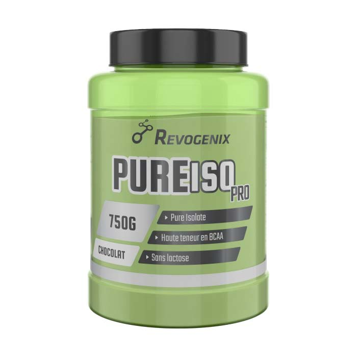 Pure Iso Pro Revogenix