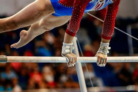 Qu'est-ce que la gymnastique?