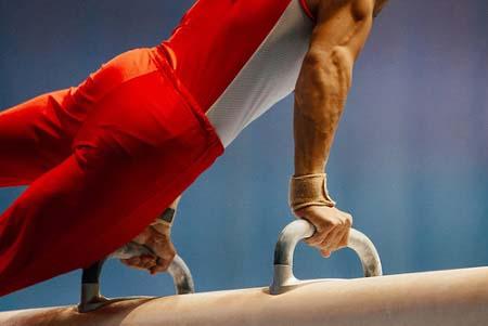 les qualités physiques en gymnastique