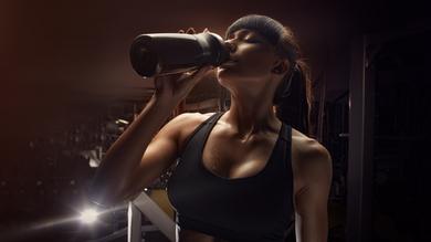 Quand et comment prendre de la glutamine?