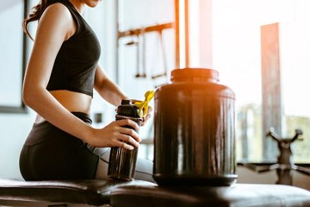 Quelle protéine prendre pour la perte de poids?
