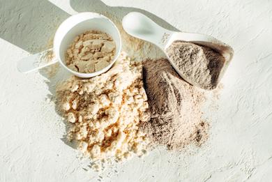 Quelle protéine pour maigrir?