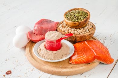Qu'est-ce que la protéine?