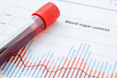 La musculation fait baisser le diabète