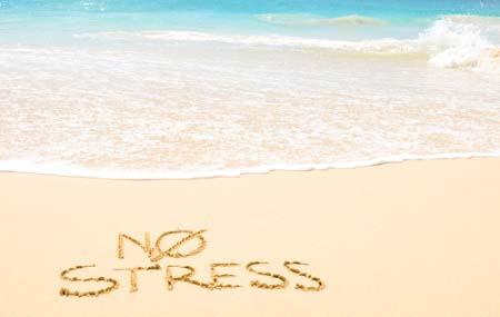 Réduisez votre stress pour plus de testostérone