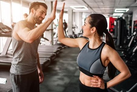 Les règles de bienséance en salle de musculation