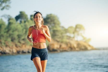 La régularité en running