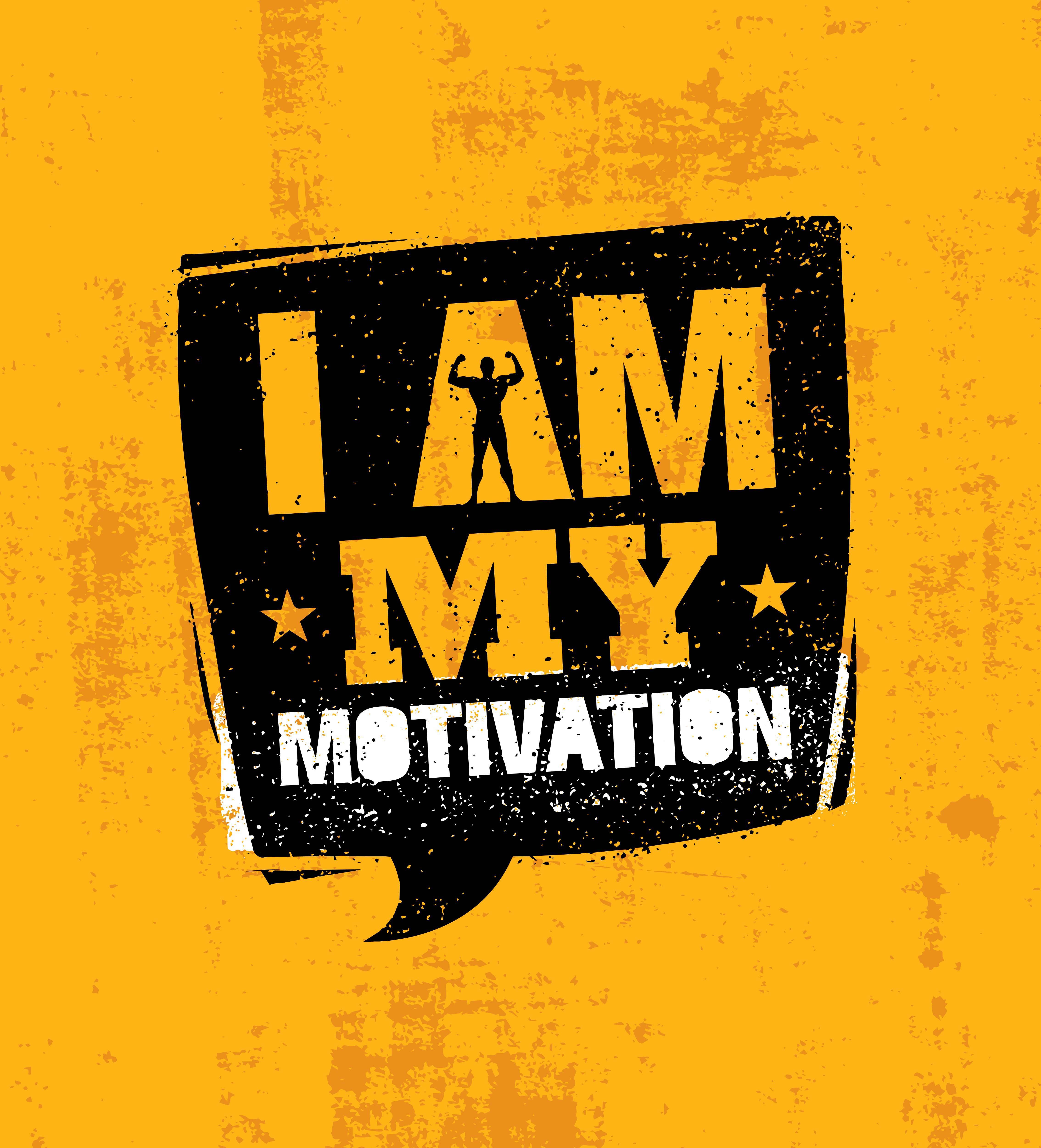 Restez motivé en musculation