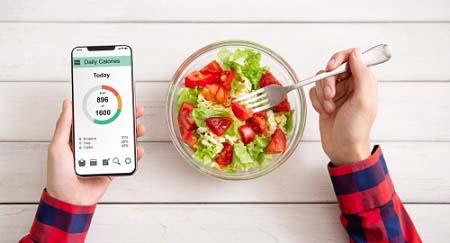 Cours collectifs et restriction calorique