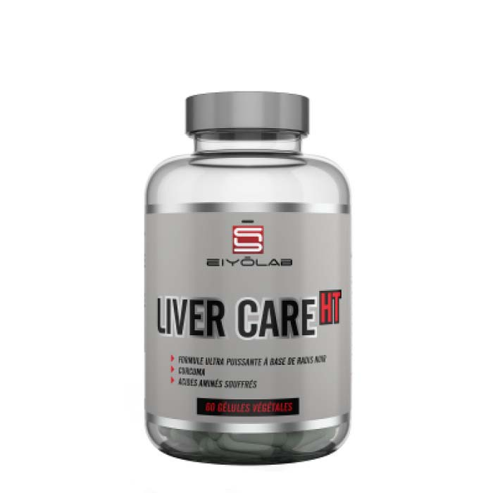 Liver care HT Eiyolab